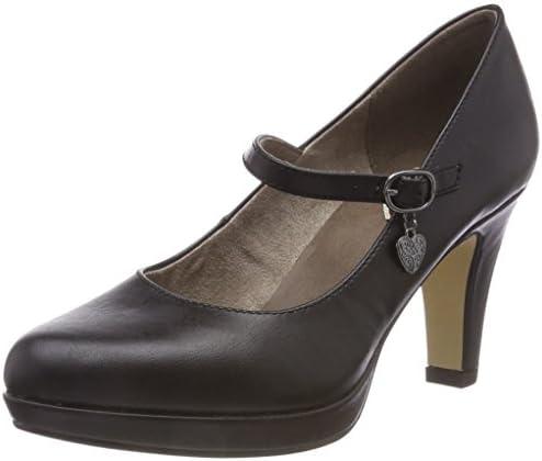 s.Oliver 24400-31, Zapatos de Tacón para Mujer