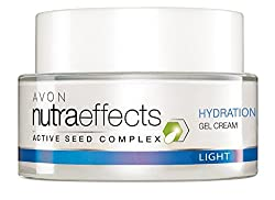 Avon Nutra Effects Hydration Gel Light Cream, 50g