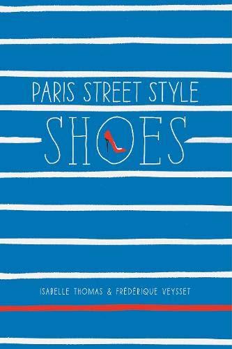 Paris Street (Paris Street Style: Shoes)