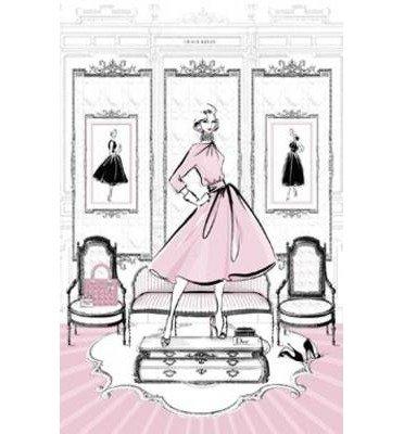 [(Fashion House 4 Mini Notebooks)] [ Illustrated by Megan Hess ] [June, 2014]