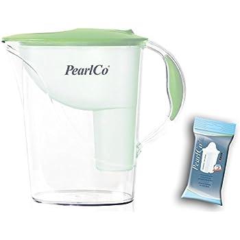 PearlCo Pack 12 = classic = Filterkartuschen (kompatibel