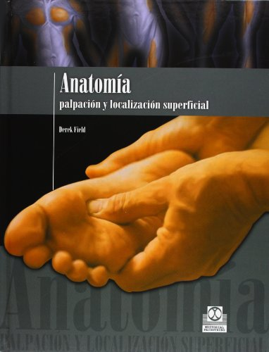 Anatomia / Anatomy: Palpacion y localizacion superficial / Palpation and Surface Markings