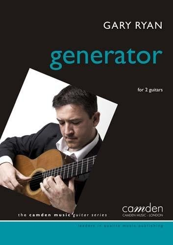 Generator : for 2 guitars score and parts (guitar/tab)