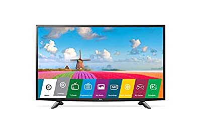 LG 108 cm 43LJ522T Full HD LED TV (43 inches)