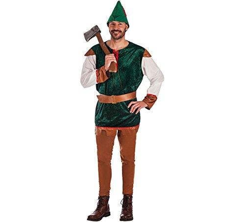 Robin Hood Kostüme Männer