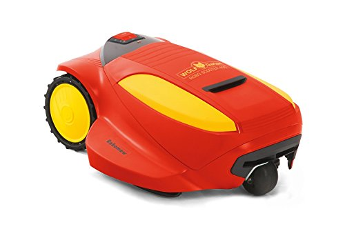 WOLF-Garten Robotermäher ROBO SCOOTER® 400; 18AO04LF650