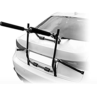 Summit SUM-613 Rear Bike Cycle Carrier 16