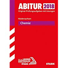 Abiturprüfung Niedersachsen - Chemie gA/eA