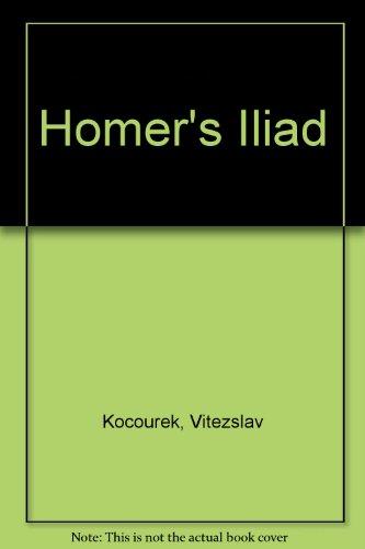 Homer's Iliad