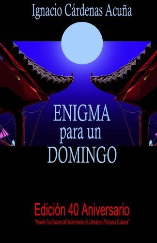 Enigma para un domingo: Ubenis Cárdenas