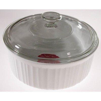 corningware-cuocere-e-servire-piatto-rotondo-con-coperchio-set-di-2