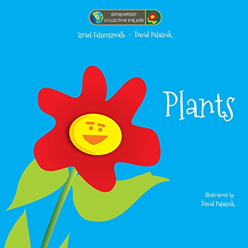 Plants (Environment Collection for Kids)