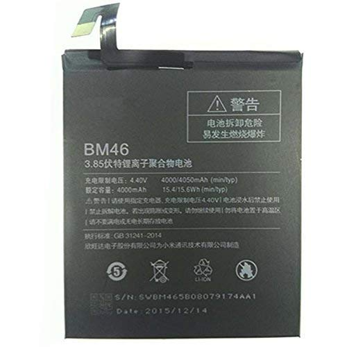 Theoutlettablet Bateria XIAOMI redmi Note 3