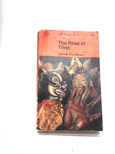 Rose Of Tibet