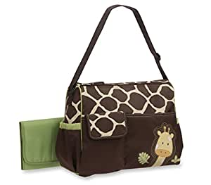 Giraffe Diaper Bag