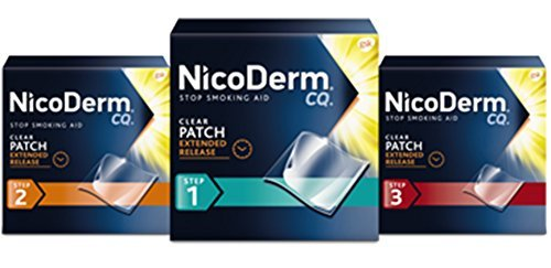 nicoderm-cq-combo-step-1-step-2-step-3-14-clear-patches-in-each-step-by-nicoderm-cq