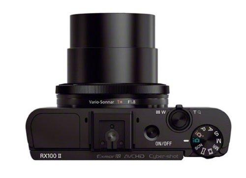 Sony DSC RX100M