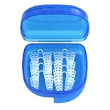 Nasendilatator Für Nasenverstopfung, Nase Nase, Wirksame Lösung Für Das Schnarchen, 8 Packungen