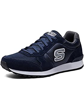 Skechers Herren Og 85 Low-Top