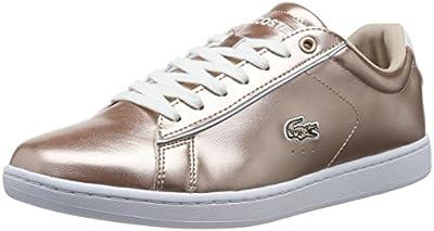 Lacoste Carnaby Evo 316 2 - Zapatillas Mujer