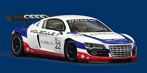 NSR Audi R8 United Autosports USA 1090