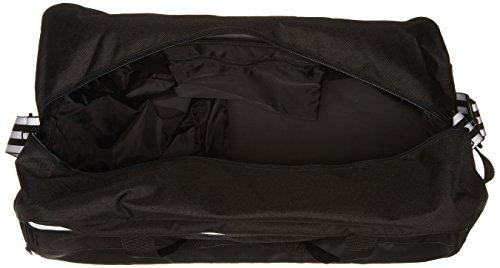 adidas Tasche Tiro Team Bag Black/White
