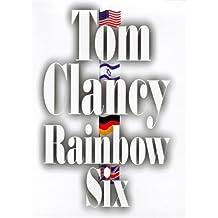 Rainbow Six by Tom Clancy (1998-08-27)