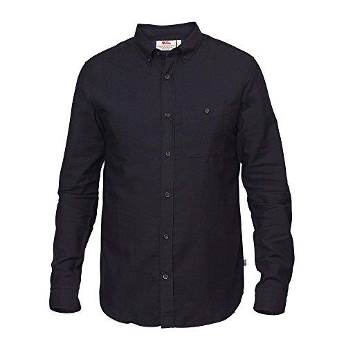 FJÄLLRÄVEN Övik Foxford Shirt Longsleeve Men - Outdoorhemd -