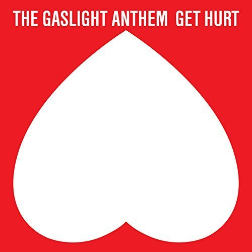 Get Hurt (Deluxe) by The Gaslight Anthem [Music CD]