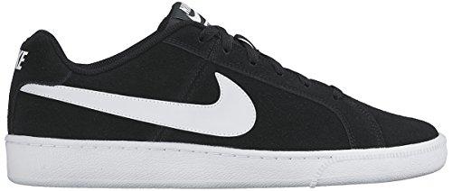 nike-herren-court-royale-suede-lauflernschuhe-sneakers-negro-blanco-black-white-42eu-75uk