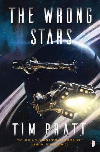 Axiom-serie (The Wrong Stars: Book One of the Axiom series)