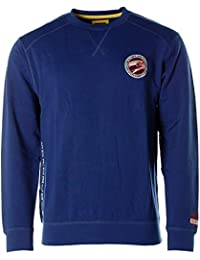 Kitaro Herren Sweatshirt Pullover -Superior Olympic Winter Games- 17826778c3