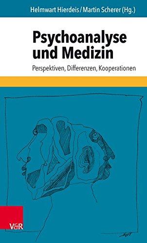 Price comparison product image Psychoanalyse Und Medizin: Perspektiven,  Differenzen,  Kooperationen