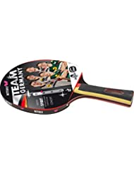 Butterfly tenis de mesa raqueta Team Germany Spirit, 85091