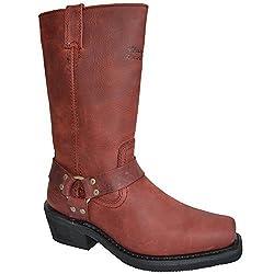 harley davidson shoes - boots hustin - cajun, size:eur 40 - 41zJoMosFLL - HARLEY DAVIDSON Shoes – Boots HUSTIN – cajun, Size:EUR 40