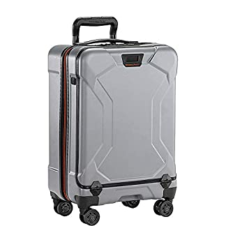 Briggs & Riley Torq 2.0 Domestic Carry-on Spinner One Size Gris (Granite)