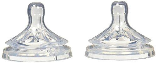 Philips Avent SCF651/27 Naturnah-Sauger, transparent