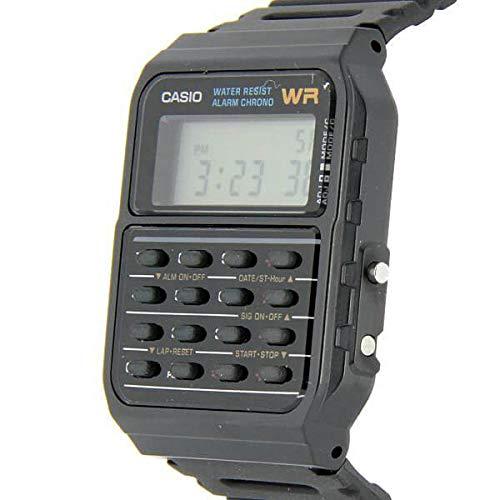 Casio CA53W-1CR