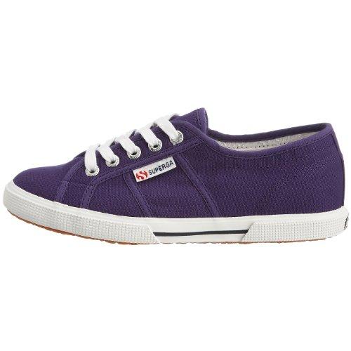 Viola 42 Superga 2950 Cotu Sneakers unisex Violet 451 Scarpe 42 EU 310