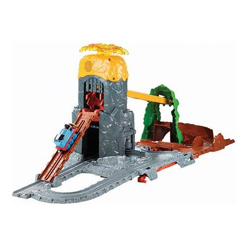 Thomas & Friends Boca de fuego, circuito volcán (Mattel CDN09)