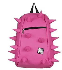 Mad Pax Spiked Backpack - Pink Full Size