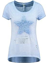 Suchergebnis auf Amazon.de für  Key Largo Damen - T-Shirts   Tops ... df1faf354c