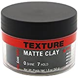 Style Sexy Hair Matte Clay - Texturizing Clay - 1.8 oz.