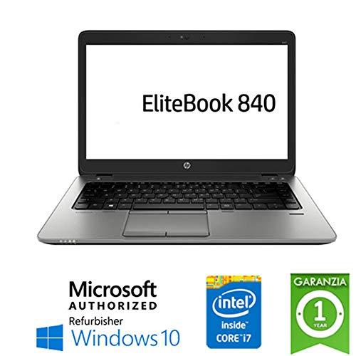 Notebook HP EliteBook 840 (Ricondizionato) )