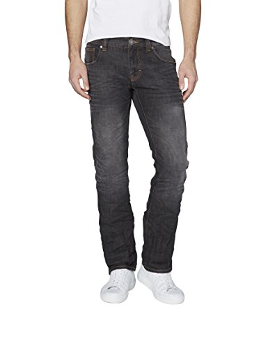 Colorado Denim Herren Jeanshose Grau (SMOKED GREY 950)