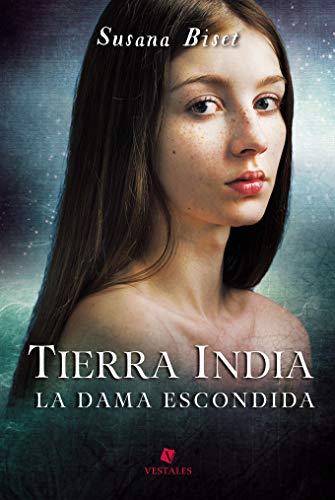 Tierra india III. La dama escondida - Susana Biset (rom) 41zJu1QPWkL
