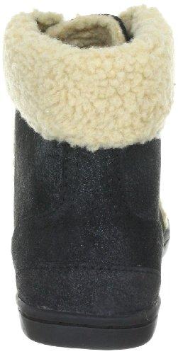 Rockport Coralee High Top K72043, Baskets mode femme Noir black
