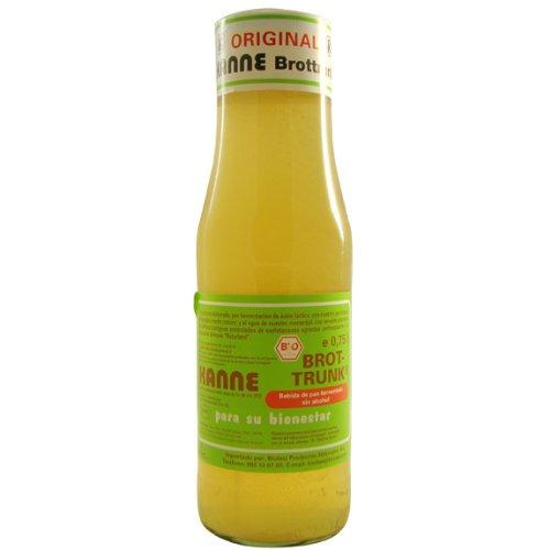 KANNE Brottrunk 750 ml Lösung
