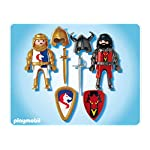 Playmobil 5815 Unicorn And Dragon Knight Duo Pack 5815