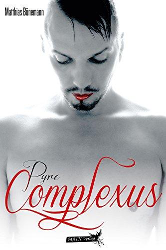 Matthias Bünemann: Pyre: Complexus; Gay-Lektüre alphabetisch nach Titeln